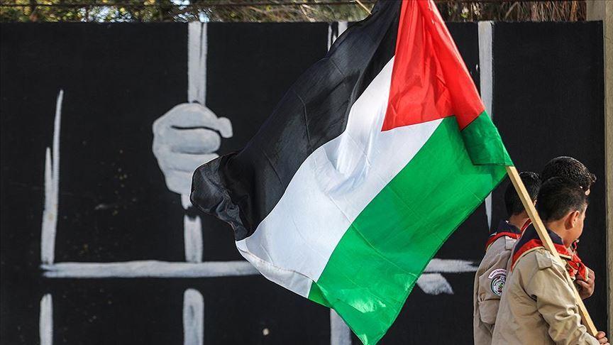 """""""Filistin direnişi, İsrail'in saldırılarına karşı koymaya hazır"""""""