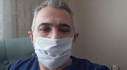 'Koronavirüsü atlatalı 2 ay oldu ama etkileri devam ediyor'