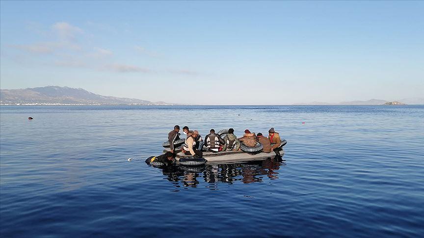 AB'den Yunanistan'a: Sığınmacıların 'geri itildiği' iddialarını araştır