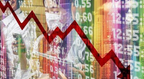 AB ekonomisi Kovid-19 nedeniyle çok küçülecek