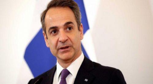 """Miçotakis'ten """"Trakya için partiler arası komisyon"""" önerisi"""