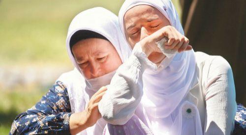 Srebrenitsa soykırımının 25. yıldönümü: Unutmayacağız!