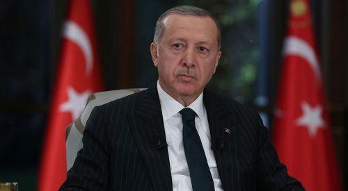Erdoğan: Ayasofya'nın statüsüyle ilgili nihai karar mercii Türk milletidir