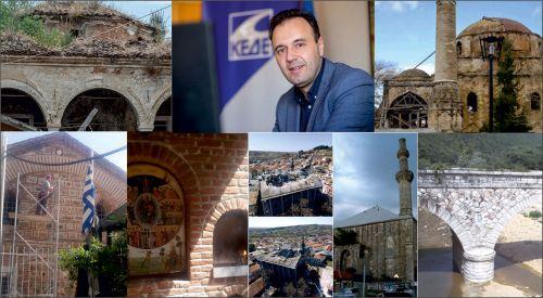 Papastergiou: Ayasofya kararı başka ülkelerde camilerin işleyişi ve Müslümanların ibadetine engel teşkil edebilir