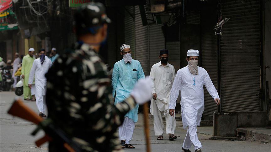 Hindistan'da Müslümanlara uygulanan ayrımcı politikalar insan hakları ihlallerine yol açıyor