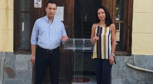 Yassıköy Belediyesi'nin yeni Genel Sekreteri belli oldu