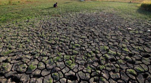 Dünyada yaklaşık 700 milyon insan 43 farklı ülkede su kıtlığı çekiyor