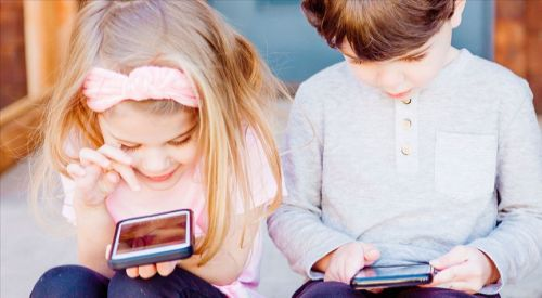 'Teknolojiyi kontrolsüz kullanan çocuklar obez oluyor'