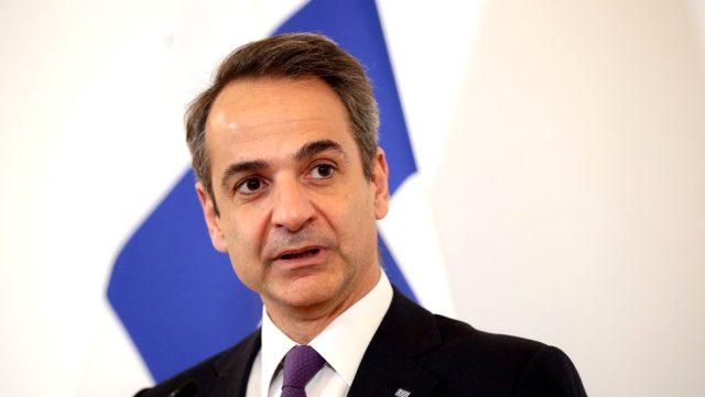 Miçotakis'ten diyalog öncesi Türkiye'ye yönelik eleştiriler