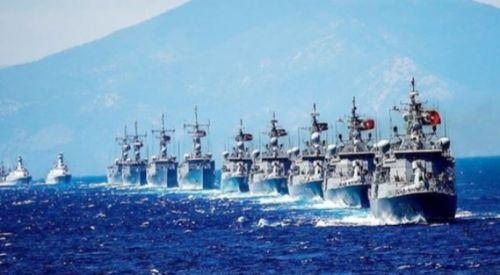Yunanistan ve Mısır'ın imzaladığı anlaşmaya karşı Türkiye'den Navtex ilanı