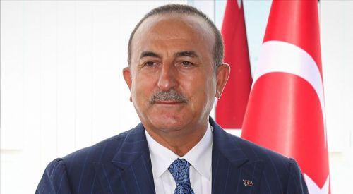 Çavuşoğlu, Yunanistan-Mısır arasındaki son anlaşmayı değerlendirdi