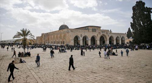 Umman Müftüsü: Mescid-i Aksa'nın pazarlık konusu olması mümkün değil