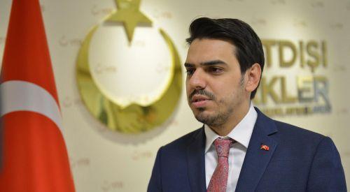 YTB Başkanı Eren: Batı Trakya Türkü sistematik baskılara asla boyun eğmeyecektir