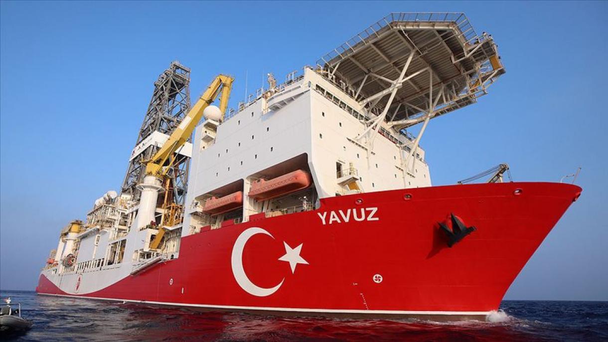Νέο Navtex εξέδωσε η Τουρκία