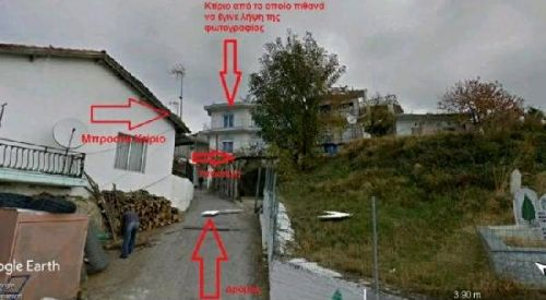 Batı Trakya'da Türklerin evleri hedef gösteriliyor