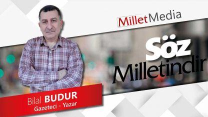 Batı Trakya Türklerini gözden çıkarmış bir devletten ne beklersin?