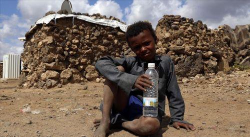 BM uyardı: Binlerce çocuk ölebilir