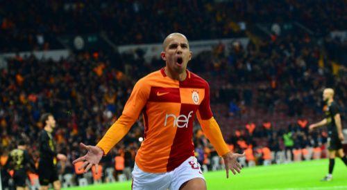 Olimpiakos, Galatasaraylı oyuncunun peşinde