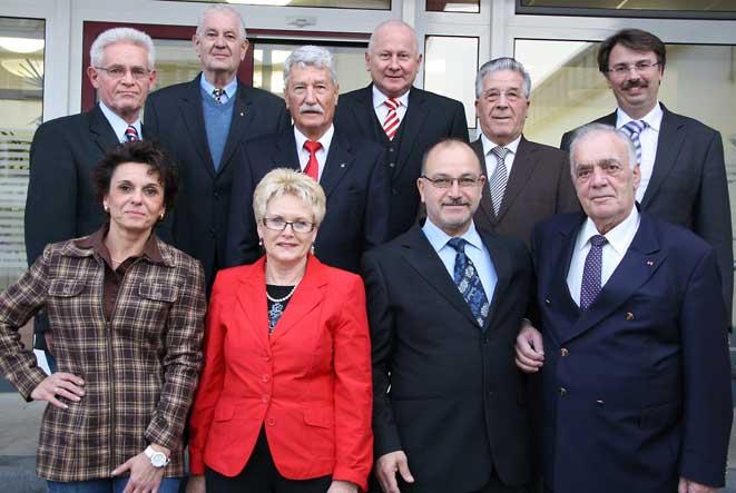 Kelsterbach Belediye Başkan Yardımcısı bir Batı Trakya Türk'ü