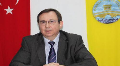 Tabakoğlu: Batı Trakya'daki kardeşlerimizin yanında olmaya devam edeceğiz