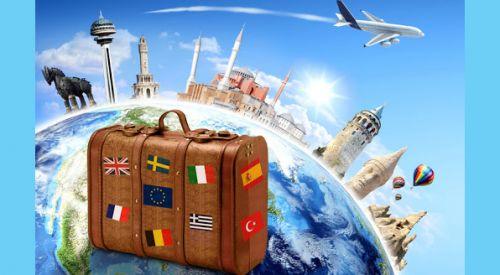 Yunanistan ve İspanya'da artan salgın turistleri Türkiye'ye yönlendirdi