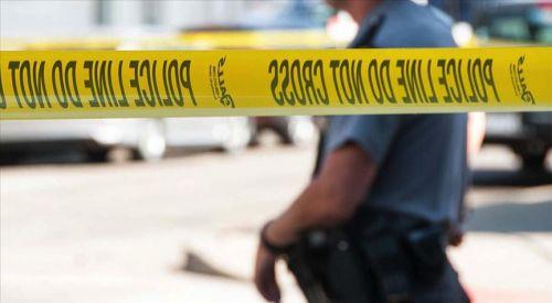 ABD'de polis bir siyahiyi arkadan vurdu, halk sokağa döküldü