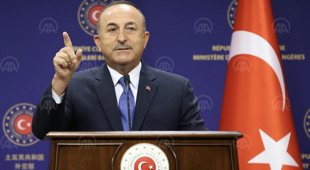 """""""Batı Trakya Türklerinin, 'Türk' ismini kullanmalarına neden izin vermiyorsunuz?"""""""