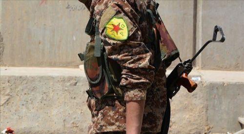 BAE'den YPG/PKK terör örgütüne istihbarat desteği