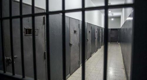 İsrail hapishanesindeki Filistinli tutuklu hayatını kaybetti