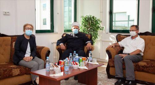 'Karadağ'da Müslümanları hedef alan ırkçı saldırılar endişe verici'