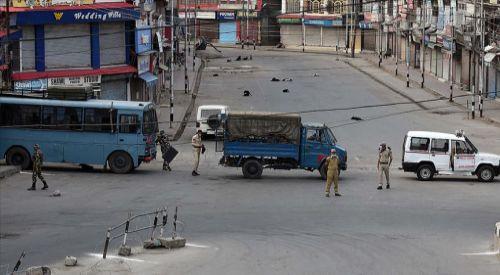 İnsan Hakları İzleme Örgütü: Hindistan Keşmir'de uluslararası yasaları ihlal ediyor