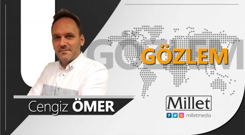 Yunanistan'da Türkler faşist zihniyetin hedefinde