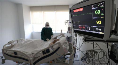 Araştırma: Kovid 19'a karşı bağışıklık bir ayın ardından hızlıca düşüşe geçiyor
