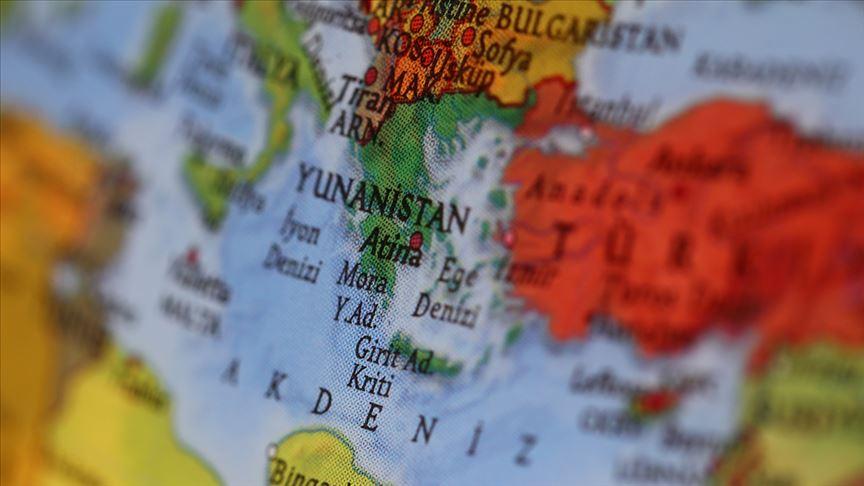Türkiye ile diyaloğa yanaşmayan Yunanistan askeri harcamalarını artırıyor