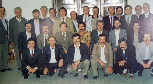 DEB Partisinden 29. yıl açıklaması
