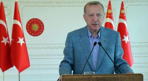 Ερντογάν: Σημαντικά τα βήματα που θα κάνει η Ελλάδα