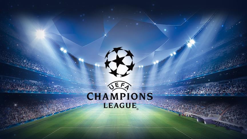UEFA Şampiyonlar Ligi play-off turu başladı