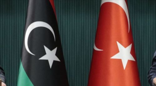 BM Türkiye-Libya deniz sınırı anlaşmasını tescil etti