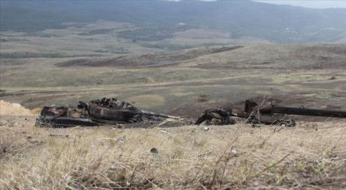 'Ermenistan, Ermeni asıllı Yunan vatandaşlarını savaşmaya getirecek'