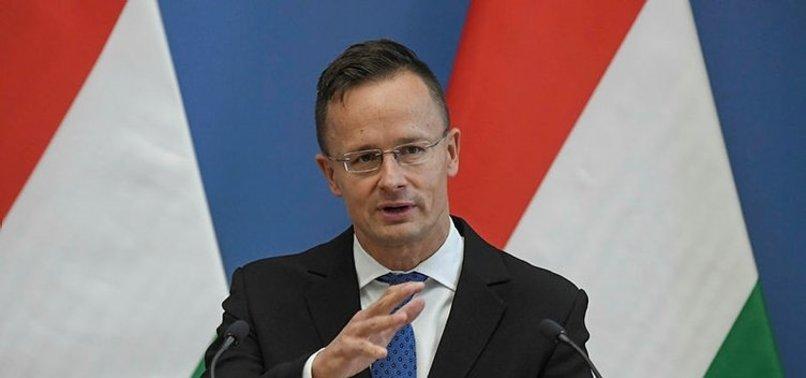 Macaristan: Azerbaycan'ın toprak bütünlüğünü destekliyoruz