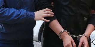 FETÖ şüphelisi karı koca Yunanistan'a kaçarken yakalandı