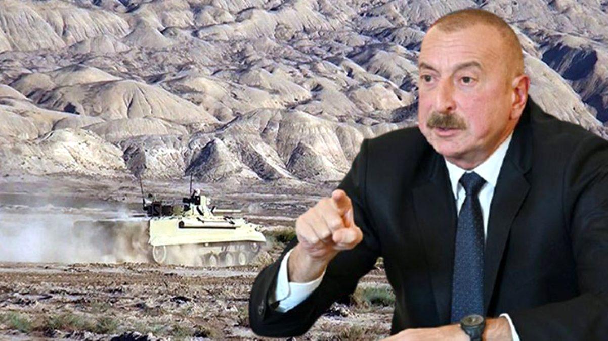Azerbaycan Savunma Bakanlığı: İstikamet Karabağ
