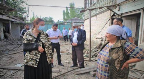 Παρεμποδίστηκαν οι επιθέσεις της Αρμενίας από το Αζερμπαϊτζάν