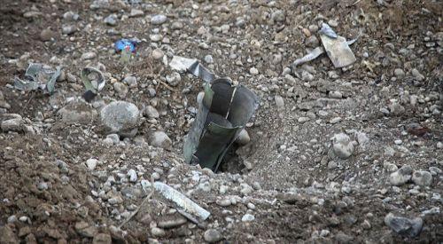 Sinsi Ermenistan provokasyon amacıyla İran'a roket attı