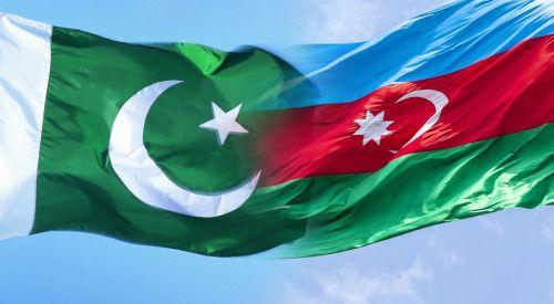 Pakistan Başbakanı Azerbaycan'ın Bağımsızlık Günü'nü kutladı