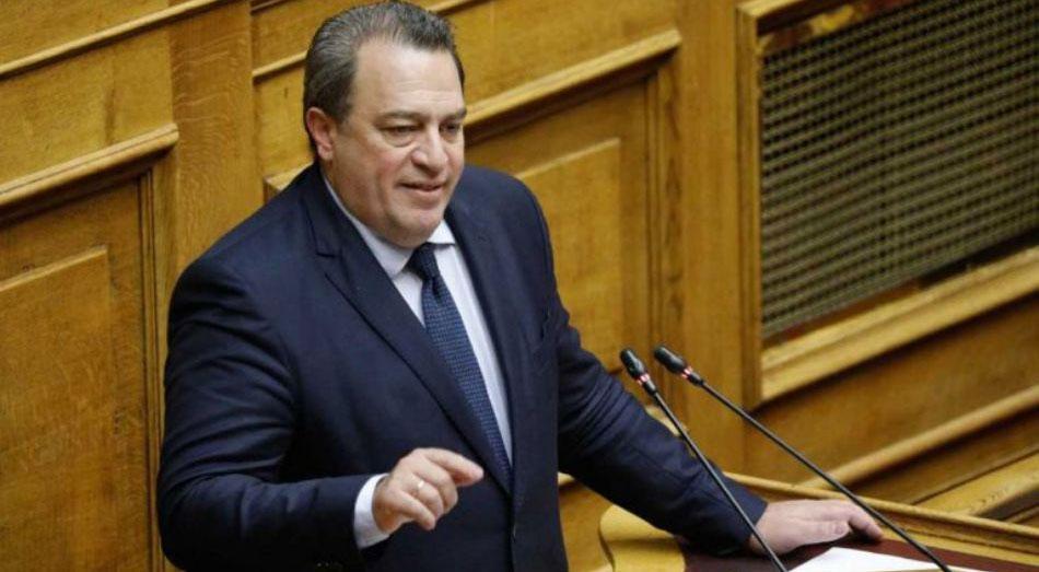 Milletvekili Stilyanidis'ten Trakya Kalkınma Komisyonu'nda ayrımcılık içeren konuşma