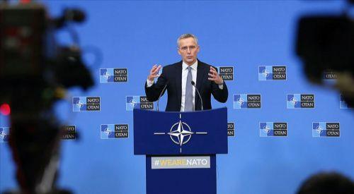 NATO, Türkiye ile Yunanistan arasındaki mekanizmayı güçlendirmek istiyor
