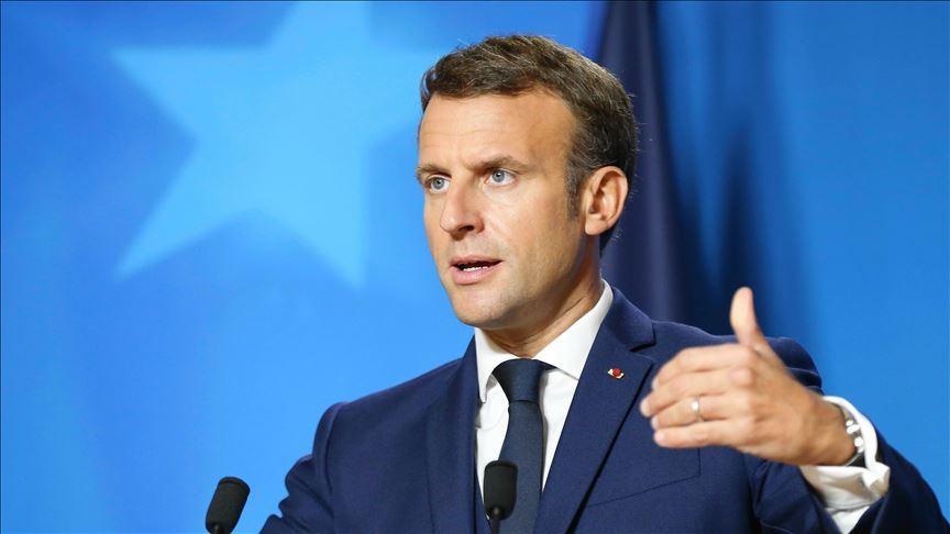 Fransa'nın İslam düşmanlığına Arap ülkelerinden tepkiler devam ediyor