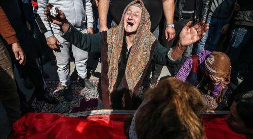 Katliamcı Paşinyan'ı ağır bir savaş suçları faturası bekliyor
