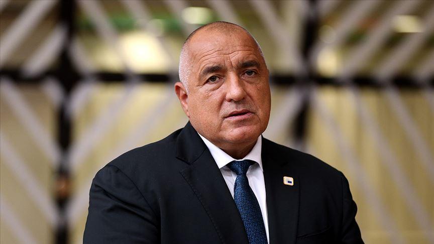 Bulgaristan Başbakanı Borisov Kovid-19'a yakalandı